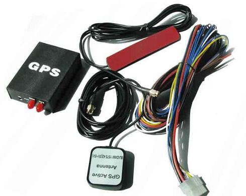 GPS防盗器的工作原理和作用以及选购方法
