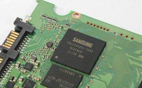 SSD价格走势疲软,2018年将成NB主流规格