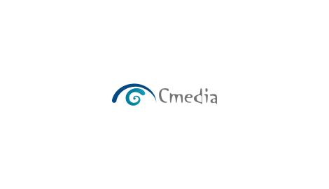 多媒体芯片原厂骅讯电子(C-media)入驻平台