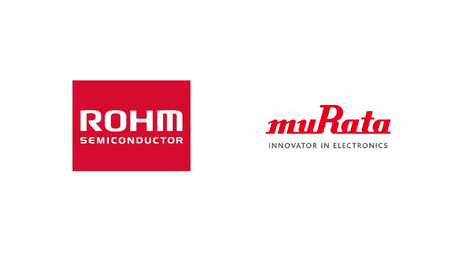 某ROHM/muRata代理商入驻平台