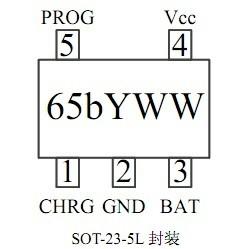 TP4065