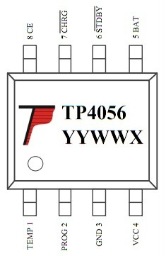 TP4056X