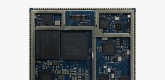 4G核心板:MT6763核心板(MTK6763平台)