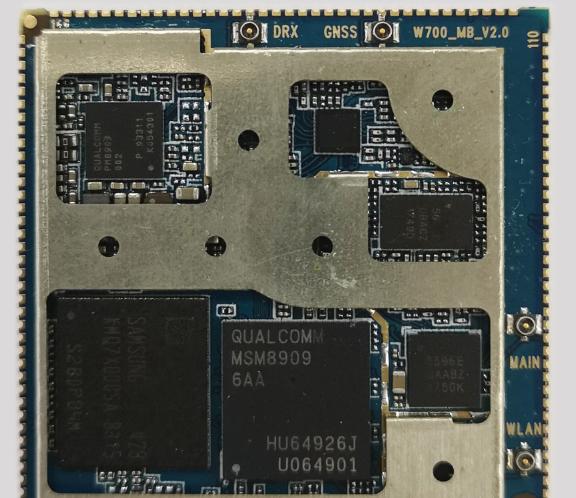 模块板卡:8909核心板(Qualcomm MSM8909安卓模块)