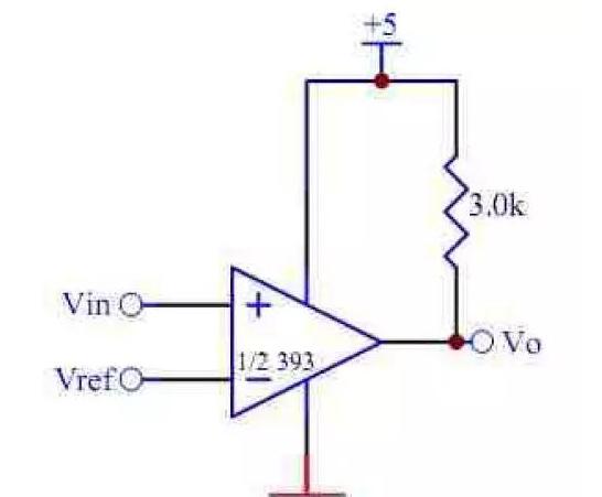 12个LM393应用电路设计