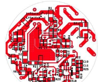 PowerIntLYT1403D三种调光10W LED驱动器参考设计DER607