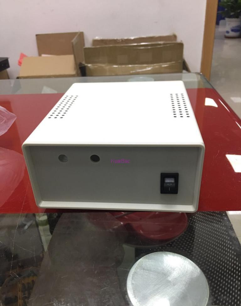 基于Microchip/Nordic/Qualcomm主要芯片的蓝牙PCBA整机智能测试盒解决方案