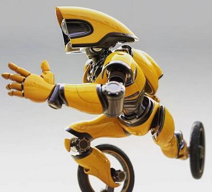 电子元器件是机器人迈向智能化的硬件基础