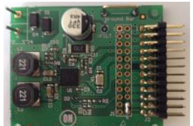 基于ON NCN5130 KNX双绞线收发器的智能楼宇解决方案