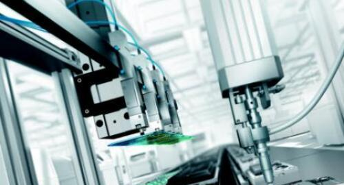 第二十九届中国国际电子生产设备暨微电子工业展 举办时间:2019/4/24---2019/4/26