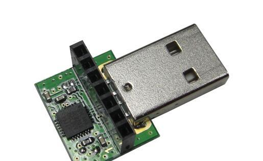 CP210x转换芯片 USB转换板/测试板