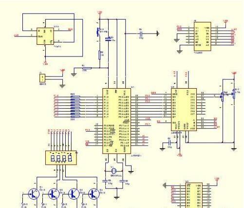 基于2DW7B/2DW7C齐纳二极管的数字电压表简易检修程序解决方案