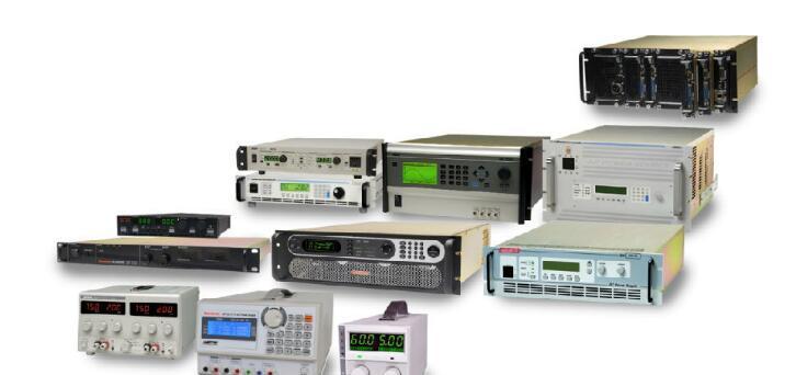 AMETEK发布VTI品牌新产品 - EX1403高速应变测试仪