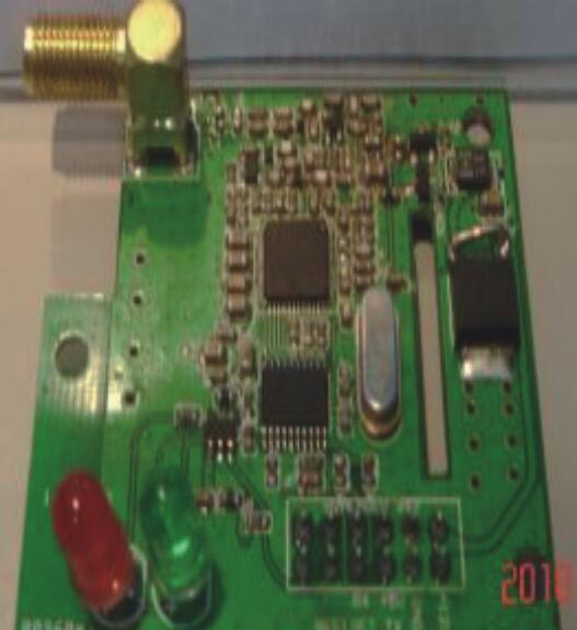 基于R7F0C901的国网无线抄表模块解决方案