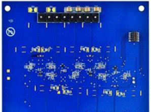 Avnet ADI ADP1850 Xilinx 7系列FPGA电源解决方案