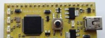 mbed NXP LPC11U24 32位MCU USB连接解决方案