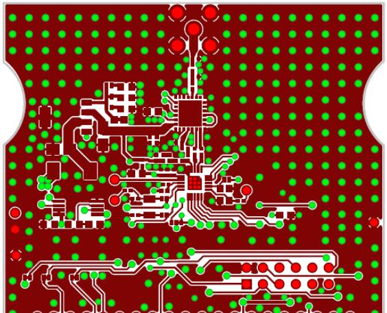 Silicon Labs Si4463 EZRadioPRO智能电网应用参考设计