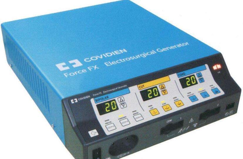 高频电刀/射频电刀系统解决方案