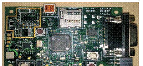 TI ADS1x9x心电图模拟前端(ECG FE)解决方案