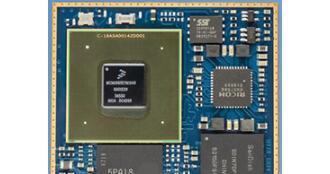 i.MX6-CB336核心板模块,开发板 交付形式 : PCBA