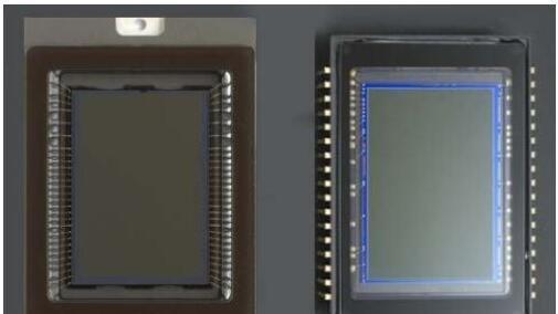 ccd图像传感器应用举例