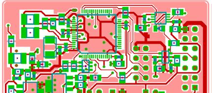 IDT ZMOD4410 TVOC和IAQ气体传感器模块解决方案
