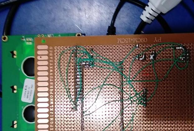 基于MSP430F149单片机的违规电器检查设计-交流电压电流-WIFI-(原理图+程序)