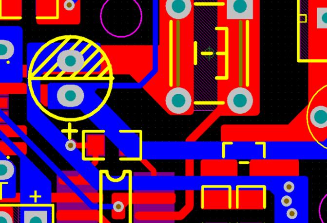 基于SC92F7520设计的USB迷你加湿器雾化器的电路方案(原理图+PCB)