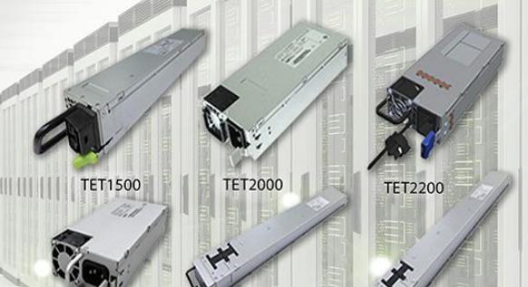 Bel Power Solutions和Transphorm宣布推出钛金级效率交流转直流电源系列