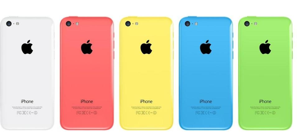 5G iPhone让苹果季度营收首次突破千亿美元