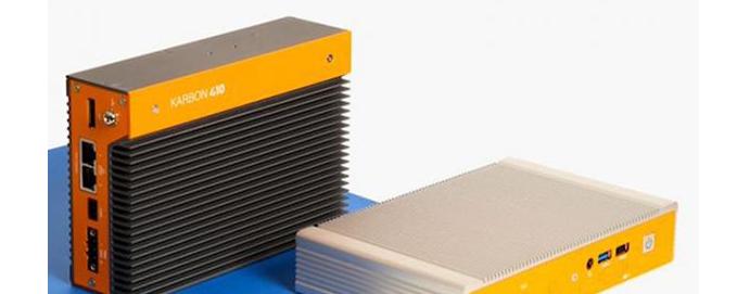 OnLogic推出新款无风扇系统 采用含英特尔Elkhart Lake 10nm处理器