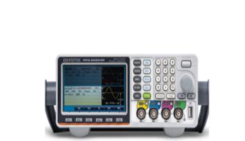 MFG-2220HM双通道任意波形信号发生器的性能特点及应用