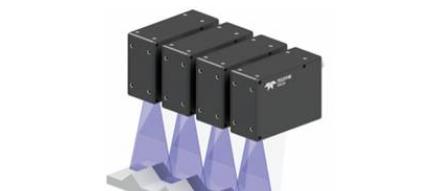 Teledyne Imaging推出Z-Trak2 3D轮廓传感器可实现最高45000行轮廓线/秒的扫描速度