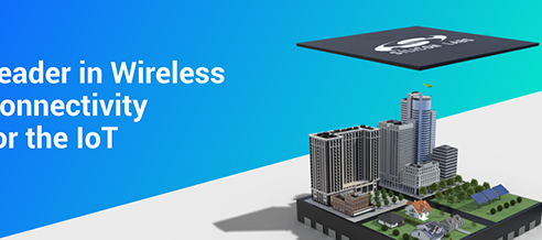 Silicon Labs将专注成为物联网智能、无线连接的领导性企业