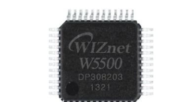 w5500以太网模块芯片的数据手册?w5500以太网模块芯片与stm32的关联、原理图及常见故障处理