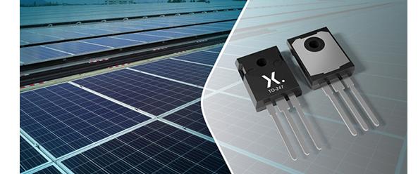 Nexperia第二代650 V氮化镓场效应管使80 PLUS钛金级电源可在2 kW或更高功率下运行