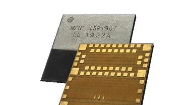 Insight SiP ISP1907远程和测向模块的介绍、特性、应用、技术指标及原理