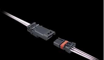 MX80防水汽车在线连接器介绍_特性_及规格尺寸