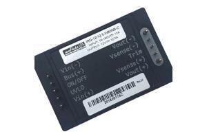 Murata Power Solutions IRQ-W80 150W超宽输入DC-DC变换器的介绍、特性、及应用