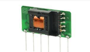 CUI Inc PBO-15C(-B)内部交直流电源的介绍、特性、及应用