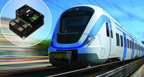 "Power Integrations推出适用于""新型双通道""模块的SCALE-iFlex Single即插即用型门极驱动器"