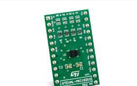 STMicroelectronics STEVAL-MKI182V2适配器板的介绍、特性、及应用