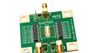 ON Semiconductor ARRAYX-BOB3-16P评估板的介绍、特性、及应用