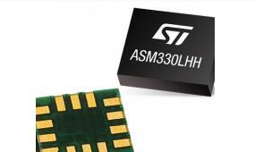 STMicroelectronics ASM330LHH汽车六轴惯性模块的介绍、特性、及应用