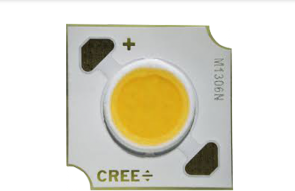 Cree XLamp CMA1306 led的介绍、特性、及应用