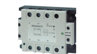 Carlo Gavazzi RZ3A三相SSRs的介绍、特性、及应用