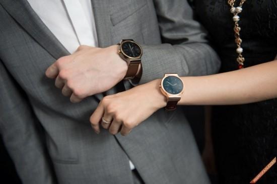 华为手表国行版