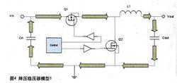 降压稳压器模型1