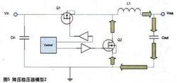 降压稳压器模型2