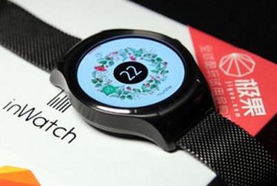 基于骁龙2100 4G LTE快充智能手表解决方案2